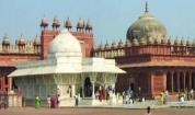 4 Days Delhi Vrindavan Agra Tour