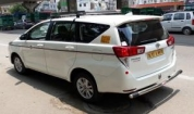 Chandigarh Amritsar Tour with Innova Crysta