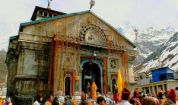 Char Dham Yatra in 2019 By Tempo Traveller