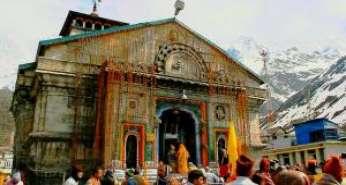 BADRI-KEDARNATH Dham Yatra
