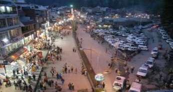 Delhi Manali Tempo Traveller Rental Price
