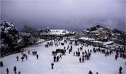 Shimla Manali Tour From Chandigarh